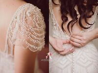 Ettia wedding dress - Maggie Sottero