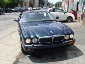2000 Jaguar XJ8 Automatique Cuir A/C