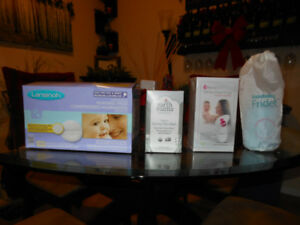 Maternity Supplies - All for $50.00