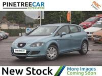 2009 SEAT LEON 1.9 TDI Reference 5dr