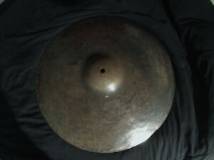 "Used Dream Cymbals 20"" Dark Matter Energy Ride - 180$"