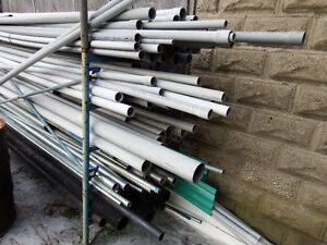 PVC and Metal Electrical Conduit, Electrical Wire