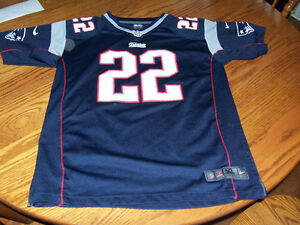 Youth XL Patriots Jerseys    $20 EACH
