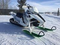 """2012 ARCTIC CAT M8000 SNO PRO LIMITED 162""""  925cc Big Bore"""