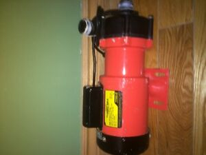 Coralife Turbo Sea High Pressure Pump 1740