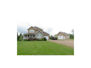 NEW PRICE: Great house, large lot and close to Dieppe