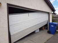 Garage door repair 403 467 1089