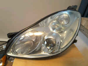 LEXUS SC430 PHARE HID XENON HEADLIGHT LUMIÈRE LIGHT LAMP
