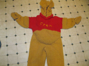 Children's Costumes sz Med & 2 - 4 (Reduced)
