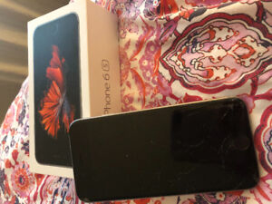 Bell 64GB iPhone 6s