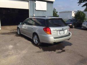 2005 Subaru Legacy i AWD Familiale FINANCEMENT AUCUN CAS REFUSÉ!