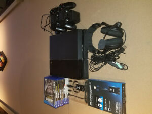 Original PS4 Console Bundle