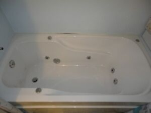 Jetted Tub (8) - Brand New - never Used