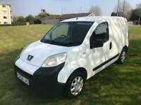 8c1760e890 Peugeot Bipper 1.4HDi 8v 70 S. FORD ENGINE. TIDY VAN. READY FOR
