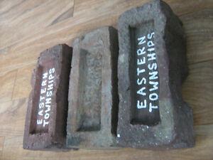 vieilles briques des cantons de l'est 1880 Lac-Saint-Jean Saguenay-Lac-Saint-Jean image 1