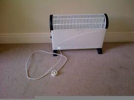 Heater (Freestanding Convector heater)