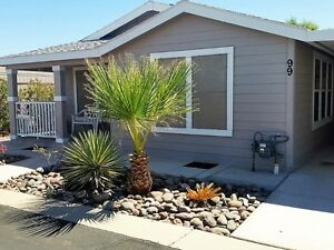 Stunning Winter Visitor Retreat in Yuma, AZ Rancho Rialto #99