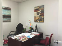 Single Office; Perfect for accountant, lawyer!