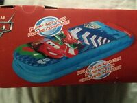 Kids Cars ready bed new in box