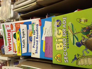 Elementary Primary Teacher Resources and Materials Windsor Region Ontario image 1