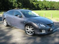 2009 09 REG Mazda Mazda6 2.0TD ( 140ps ) Sport 5 DOOR