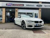 BMW 4 Series 2.0 420d M Sport Auto 2dr