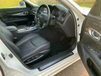 2014 Infiniti M 3.5 Business Edition 4dr Auto Saloon Petrol/Electric Hybrid Auto