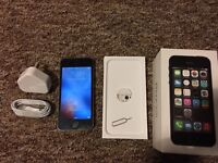 iPhone 5S, 32GB, Unlocked