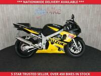 SUZUKI GSXR600 K2 GSX-R 600 CURRENT MOT TILL APRIL 2019 2002 51