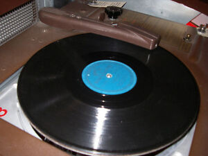 360+  1950s ROCK & ROLL era 78rpm RECORDS - PRICE REDUCED