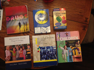 Social service worker textbooks