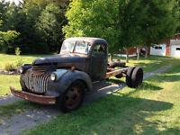 For Sale 1945 Chevrolet 2 Ton