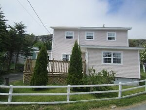 8 Lundrigans Lane - Upper Island Cove - MLS 1159135