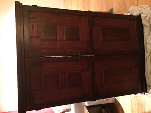 Armoire from Pier 1 Imports