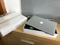 "Apple MacBook Pro 2015 15"" brandnew i7 / 16gbRam/256ssd"