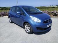 2015 Kia Venga 1.4 CRDi 2 Manual Hatchback
