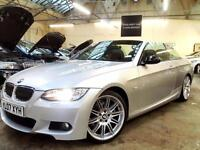 2007 BMW 3 Series 3.0 325i M Sport 2dr
