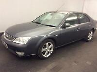 2006 FORD MONDEO 2.0TDCi TITANIUM (130) >PRICED TO CLEAR £950< LONG MOT..HISTORY