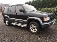 Isuzu Trooper 3.1TD BIG HORN, AUTOMATIC, LONG MOT