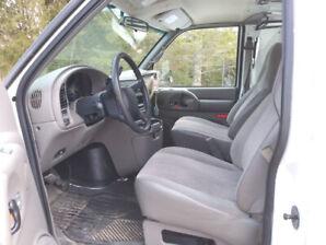 For Sale, 2001 Chevy Astro Utility Van