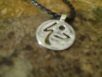 ZUMBA NECKLACE--BRAND NEW