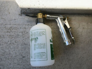 Garden Sprayer for Insecticides and Fertilizer