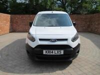 FORD TRANSIT CONNECT 200 ECONETIC SWB BLUETOOTH SIDE DOOR