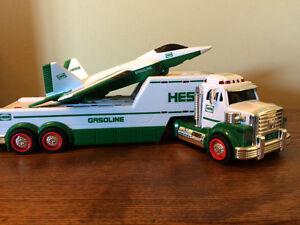 HESS trucks assorted toys London Ontario image 2