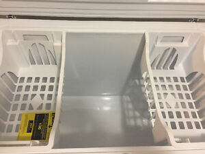 Almost New 15 Cubic Foot Freezer