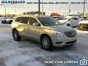 2015 Buick Enclave Leather   - $234.51 B/W