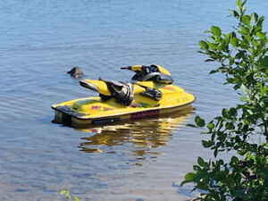 Sea doo xp 787 works like a top  needs nothing