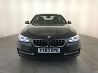 2013 63 BMW 520D SE DIESEL 184BHP SALOON 1 OWNER BMW SERVICE HISTORY FINANCE PX