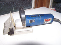 Freud Biscuit jointer includes Carrying Case