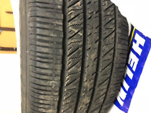 Hankook 235/55/19 h101 tires for sale. Set of 4